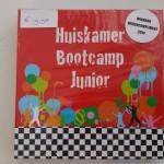 Bootcampspel