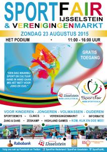 SportFairIJsselstein-Poster2015