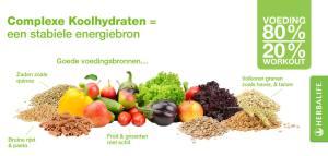 goede koolhydraten