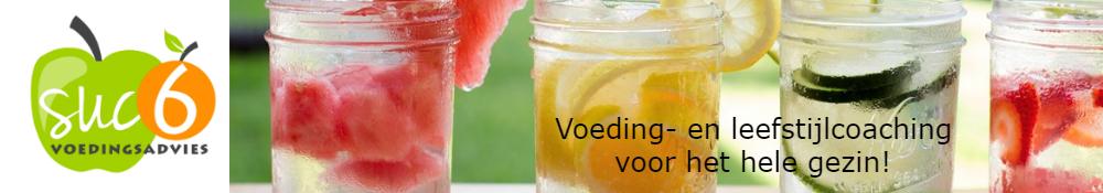 Suc6 Voedingsadvies